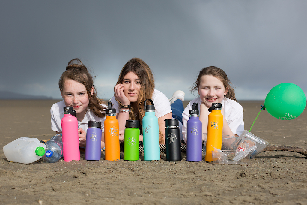Plastic-Free Schools Eco Thermos Flask – Made for a plastic-free life style