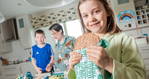 Irish schools are going plastic free, but are the parents ready?