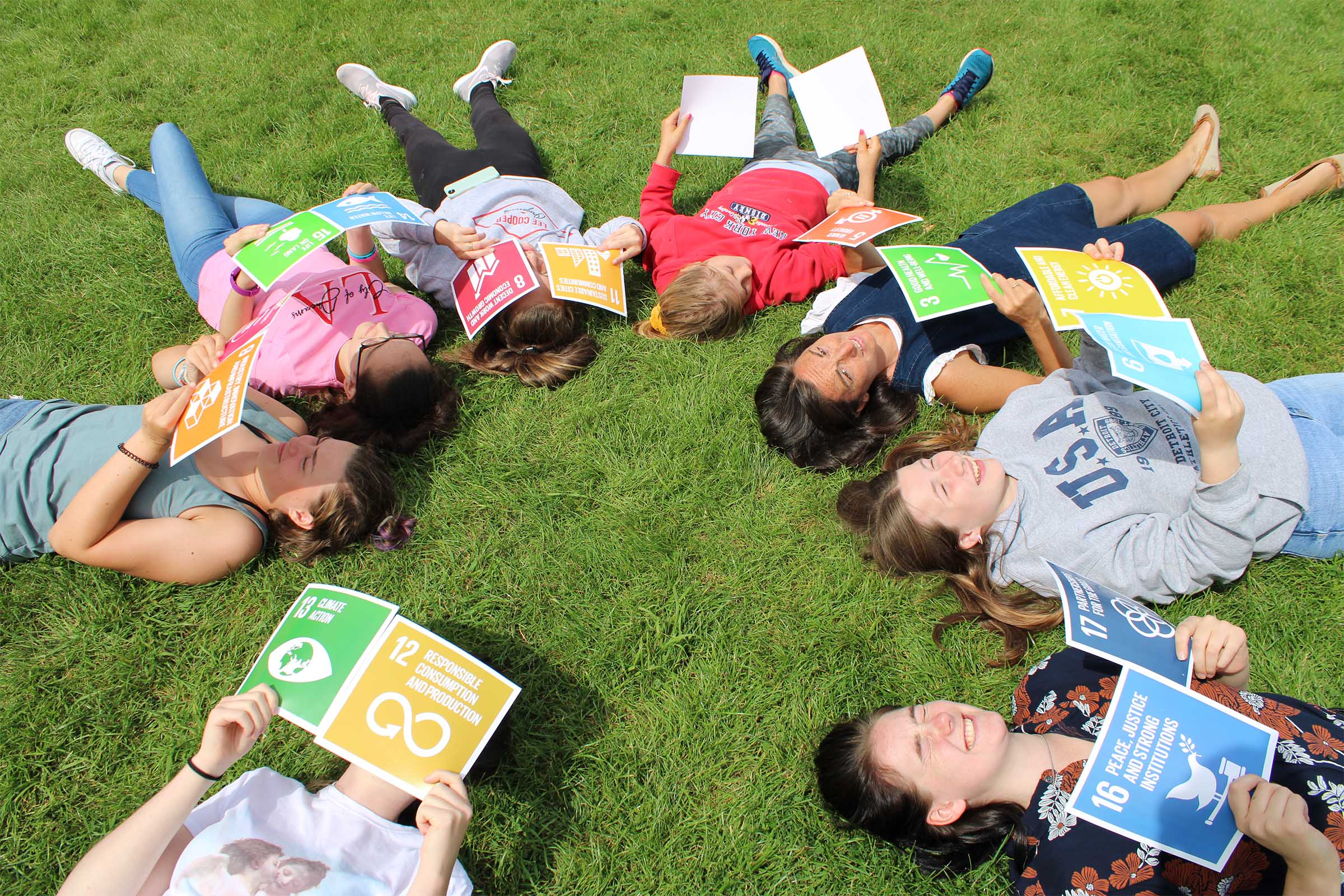 Success of Environmental Education In The Classroom